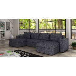 SCANDIC u-sofa