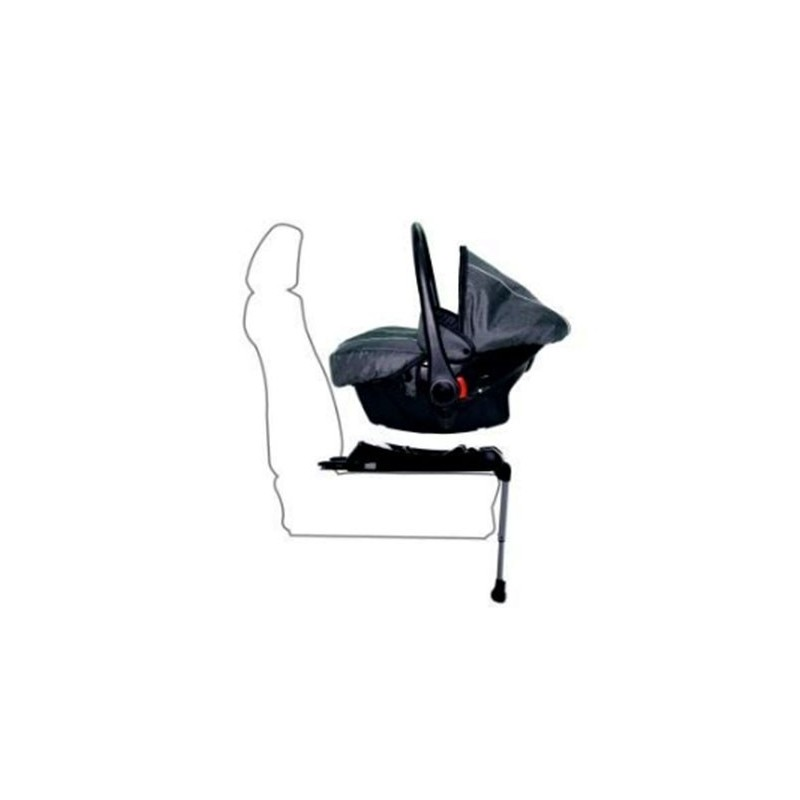 isofix base til kombivogn myfamilydeal. Black Bedroom Furniture Sets. Home Design Ideas