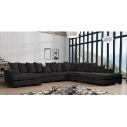 GIANTO II u-sofa