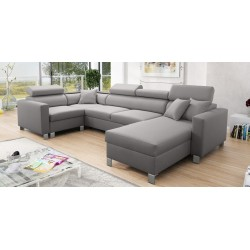 LORETTO u-sofa